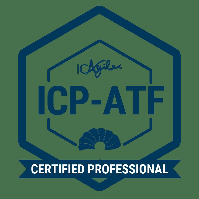 ICAgile Agile Team Facilitation (ICP-ATF)