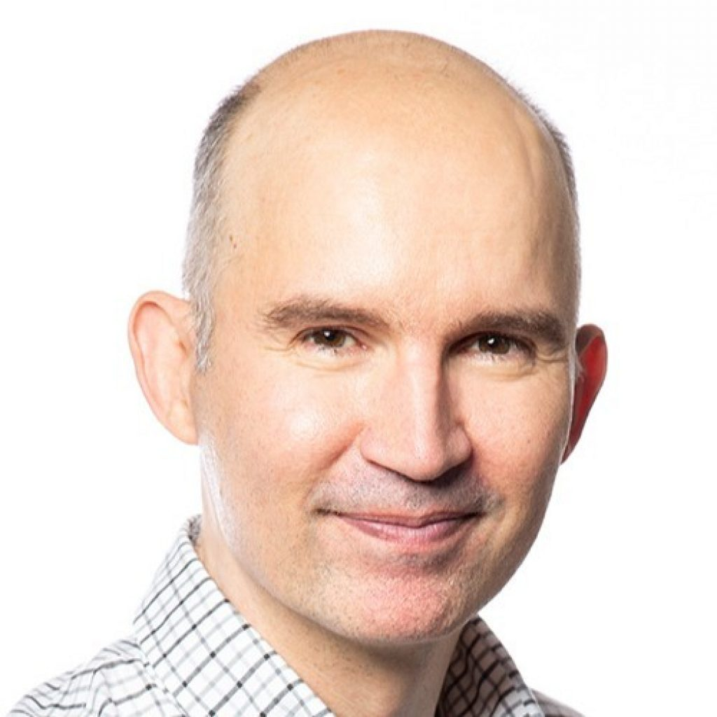 Michael De La Maza, PhD, CEC