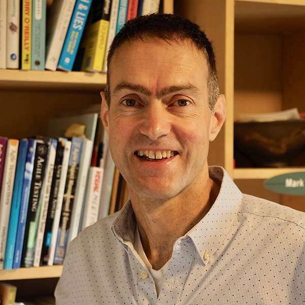 Mark Levison