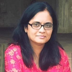 Madhavi Ledalla
