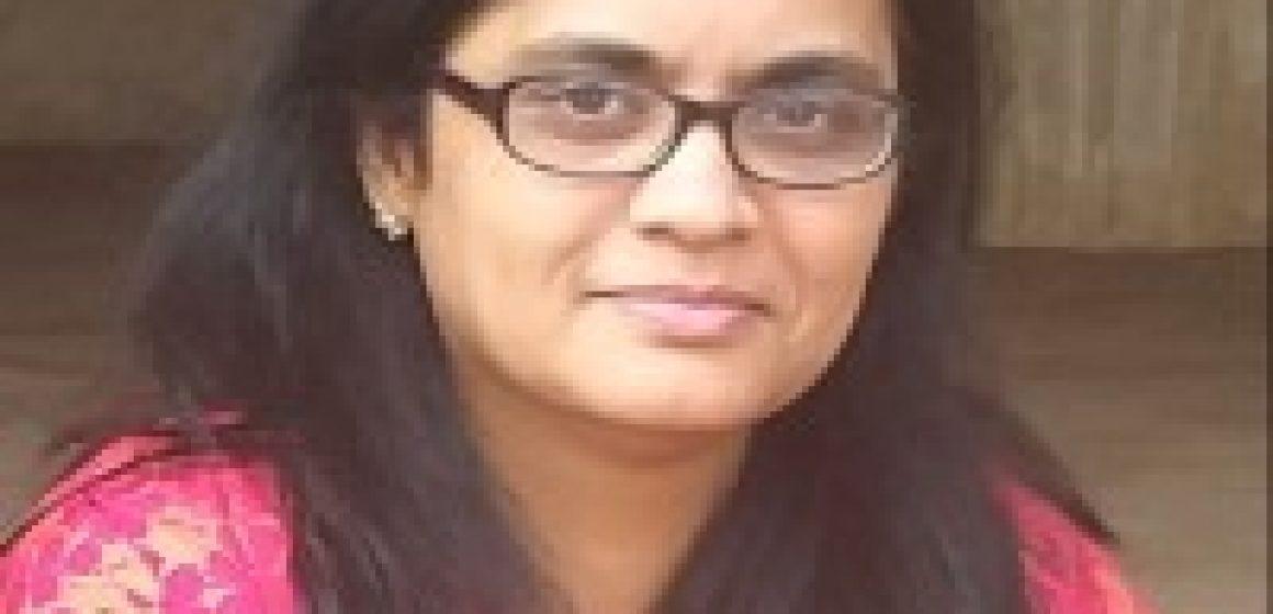 Madhavi L