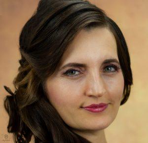 Gitta Toussi