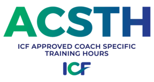 ICF Approved Coach Specific Training Hours (ACSTH)