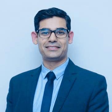 Khurram Bhatti