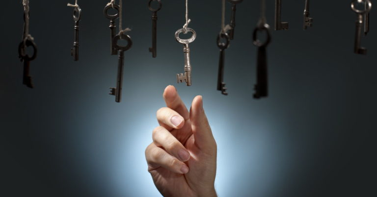 Keys for a Strong Session Agreement