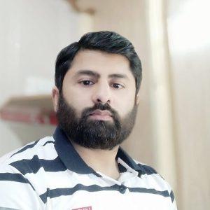 Muhammad Waqas Sharif